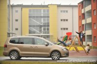 Volkswagen Sharan 2.0 TDI Highline Sky