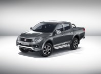 Fullback – Fiatov pick-up