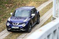 Nissan Juke 1.5 dCi Acenta (2016)