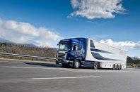 300 Scaniinih tovornjakov za Savdijce