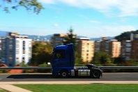 Prodaja tovornih vozil raste