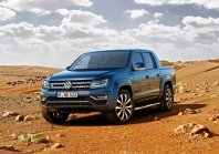 Volkswagen Amarok in Amarol Canyon se bosta premierno predstavila ...