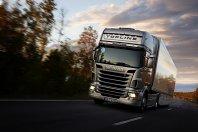 Nova Scania R