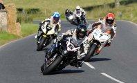 Najhitrejši na Ulster Grand Prixu