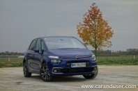Citren C4 Picasso in Grand Picasso (2016)
