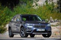 BMW X1 sDrive 18d (2016)