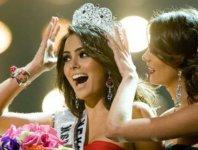 Miss Universe je postala Mehi?anka