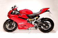 Ducati 959 Panigale Special edition