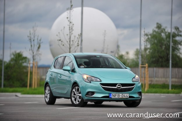 Opel Corsa 1.4 ecotec LPG