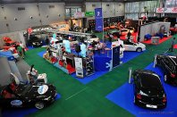 5. Auto Motor Show