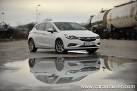 Opel Astra 1.6 CDTI ECOTEC Start/Stop Innovation