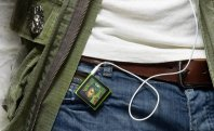 Apple osve�uje dru�ino iPod