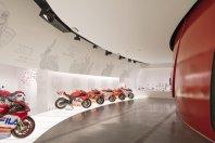 Obiščite Ducatijev hram tudi ob nedeljah