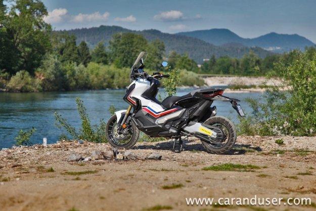 Honda X-ADV750 ABS+DCT