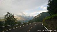 Road Trip – Dolomiti, Švica, Luksemburg (1)