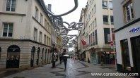 Road Trip – Dolomiti, Švica, Luksemburg 7