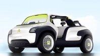 Ko Citroën in Lacoste združita moči