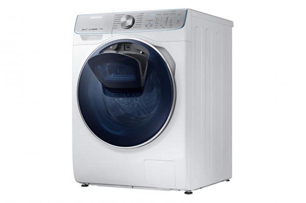 Samsungovo revolucionarno pranja perila