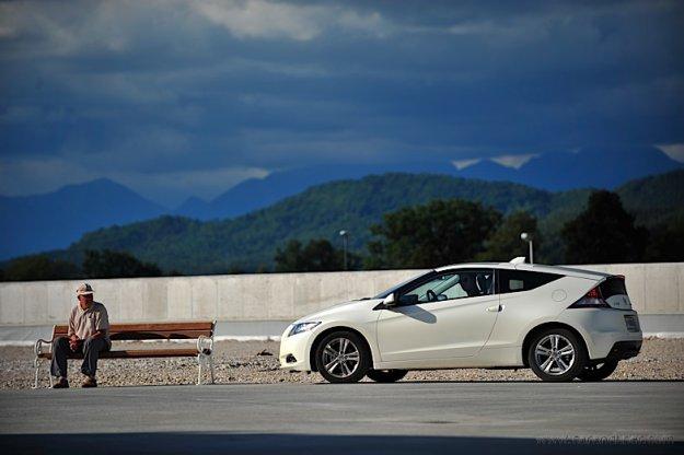 Honda CR-Z 1.5 GT Plus