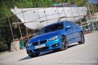 BMW 430i Gran Coupe X Drive