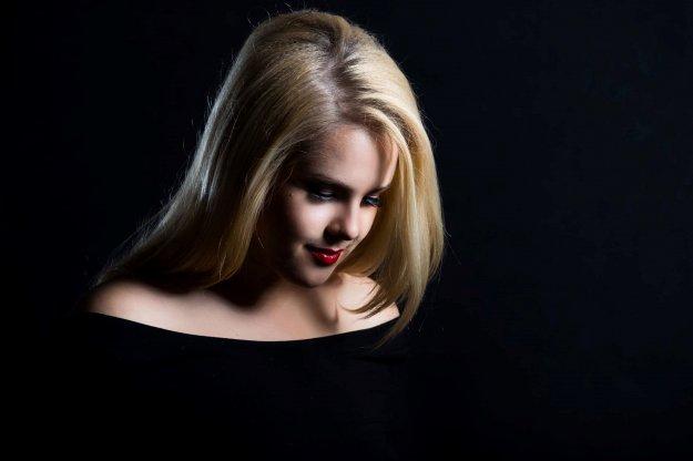 Tamara Goričanec predstavlja prvo samostojno skladbo