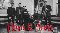 Flora & Paris predstavljajo novo ljubezensko skladbo Brez tebe