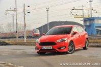 Ford Focus ST-line 2.0 TDCi