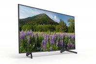 Sonyjevi novi 4K HDR televizorji (kolekcija pomlad 2018)