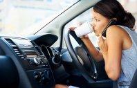 5 motečih faktorjev v vozilu
