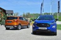 Ford Ecosport (2018)