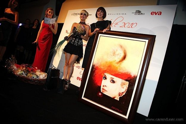 Femme Fatale 2010