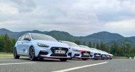 Hyundai i30N - Dinamična predstavitev