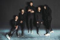 Za skupino Editors bodo občinstvo ogrevali slovenski rockerji BO!