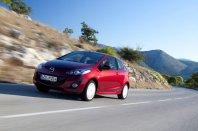 Prenovljena Mazda2