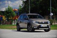 Dacia Sandero Black & White 0.9 TCe 90