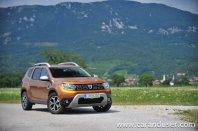 Dacia Duster 1.5 dCi 110 4 WD Prestige