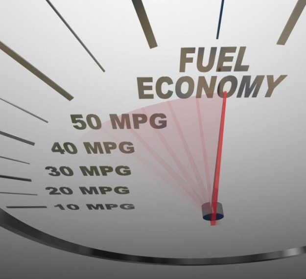 Cene goriva letijo v nebo … Kaj pa vaš slog vožnje?