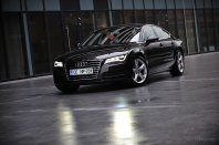 Novi Audi A7 Sportback