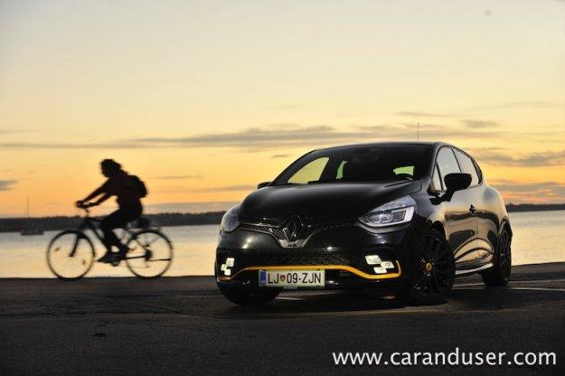 Renault Clio R.S.18 (2018)