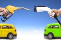 Le 5 odstotkov lastnikov električnih vozil bi se še vrnilo h klasičnem