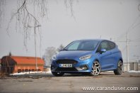 Ford Fiesta ST 1.5 EcoBoost Performance