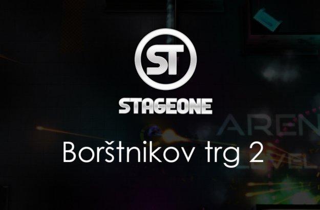 Prvi gaming bar v Sloveniji!
