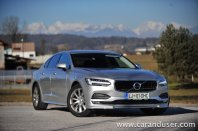 Volvo S90 D3 A Momentum