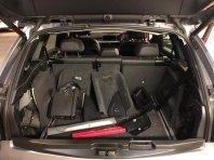 Ukraden BMW vrnjen v manj kot uri