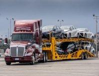 Test tovornjakov na vodik v realnem svetu