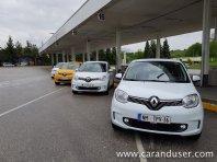 Renault Twingo (2019)