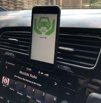 Nova aplikacija vidi prometne »vroče točke«