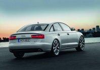 Audi ponovno z novim modelom ...