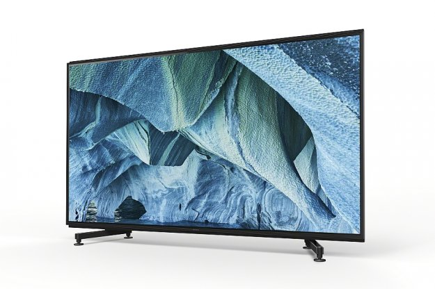 Sony ZG9 8K HDR Full Array LED