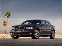 Novi Chrysler 300C